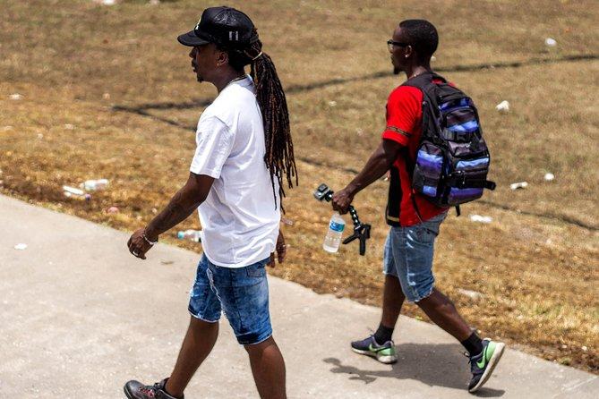 Bridgetown Private Photography Walking Tour