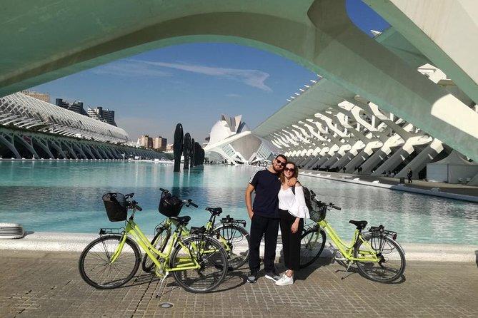 Private Bike Tour to Discover Valencia
