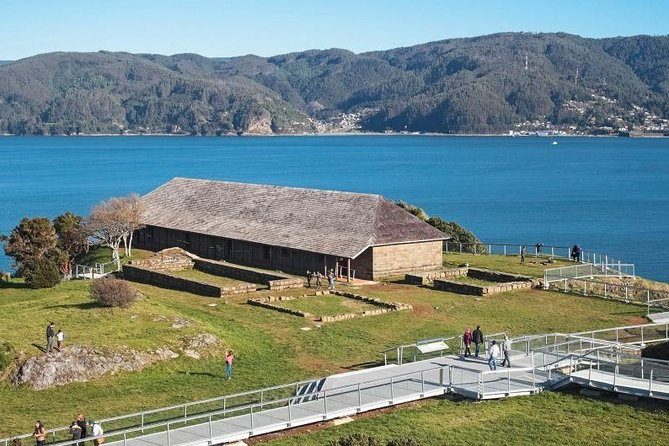Sightseeing Tour in Valdivia