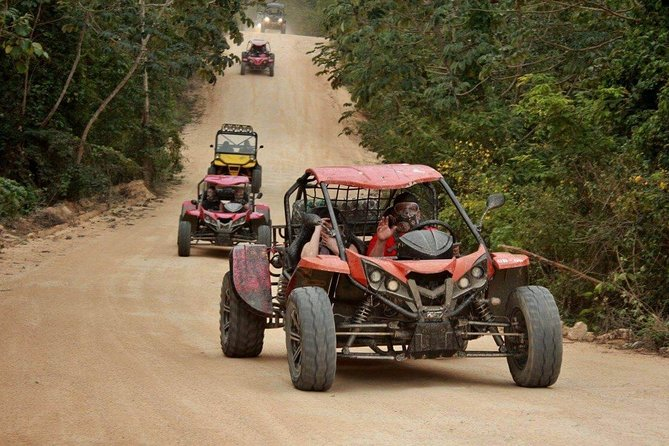 2 DAYS of ADRENALINE and FUN in the Mayan Jungle and the Amusement Park