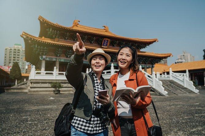 Romantic Tour in Baoding
