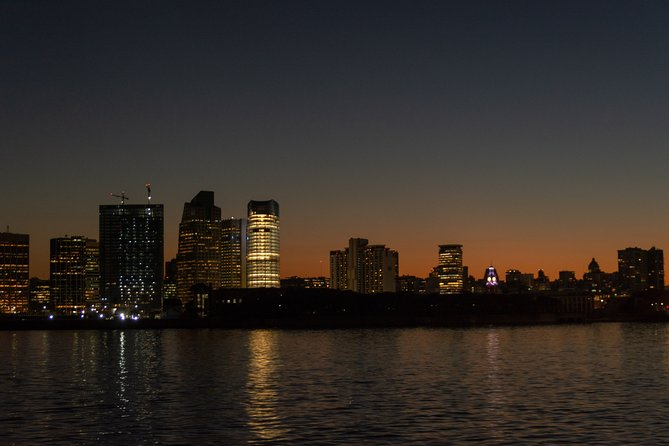 City tour and Sunset of Buenos Aires