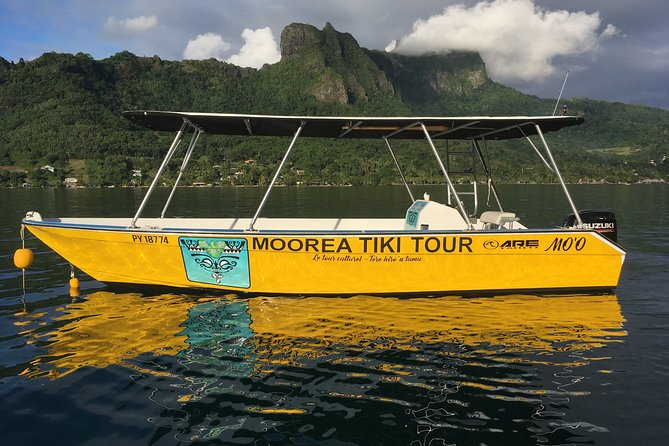 Land and Sea cultural tour to discover traditions, heritage and the lagoon