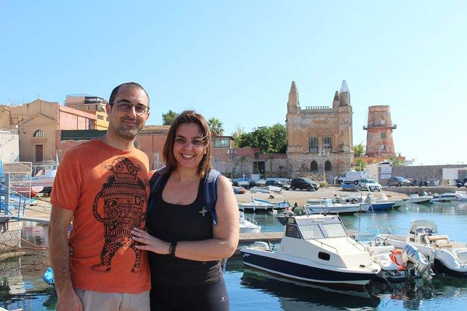 Half Day Private Tour in Palermo