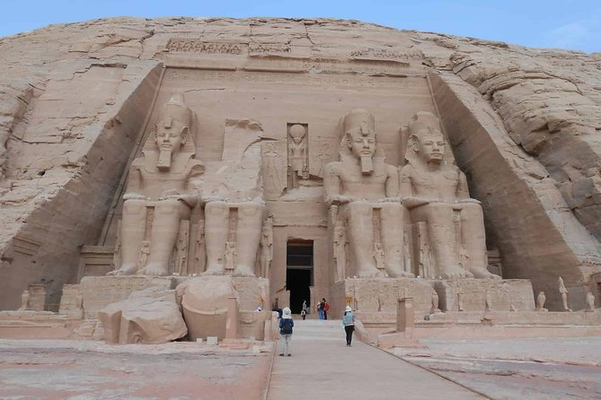 Abu Simbel Temple From Aswan One Day Trip