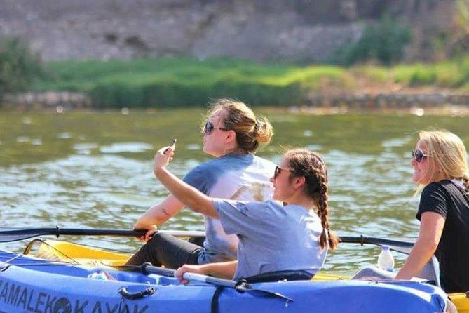 Nile River Adventure
