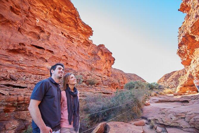 3-Day Uluru & Kings Canyon Tour image
