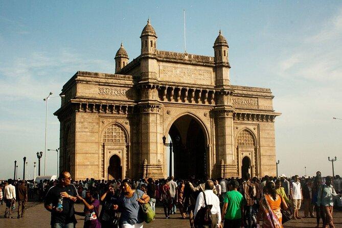 8-Day Mini Group Tour to India Golden Triangle & Mumbai
