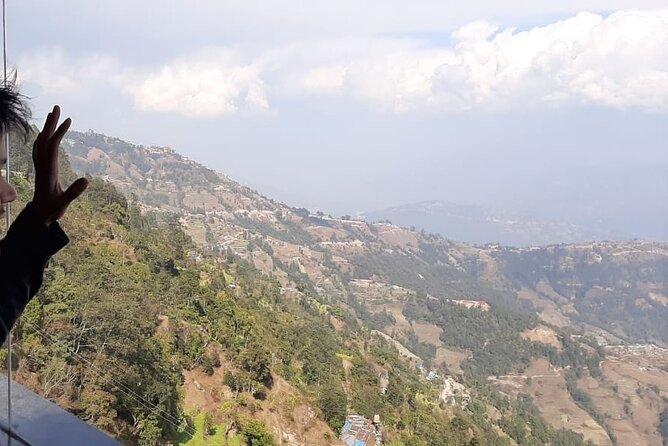 Private Nagarkot View Point Tour