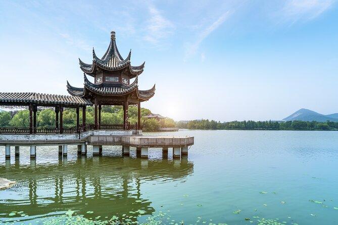 Romantic Tour in Xuzhou
