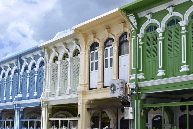 Phuket Introduction City Sightseeing Tour