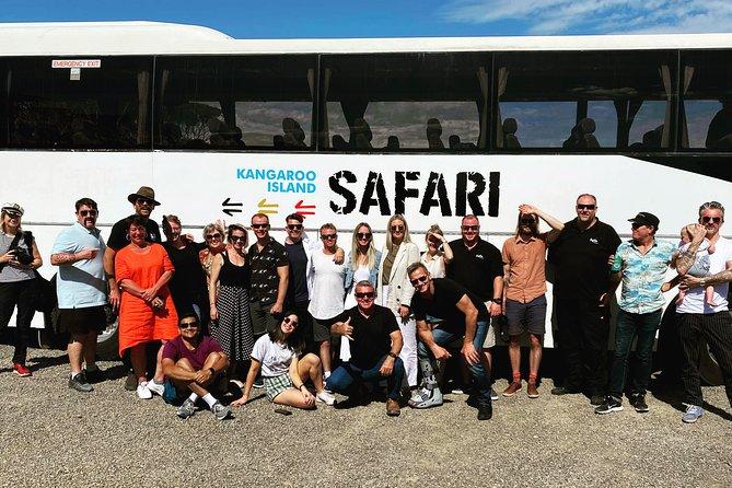 2-Day Kangaroo Island Safari from Adelaide