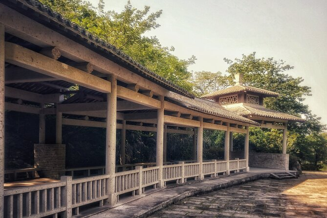 The Best of Wenling Walking Tour
