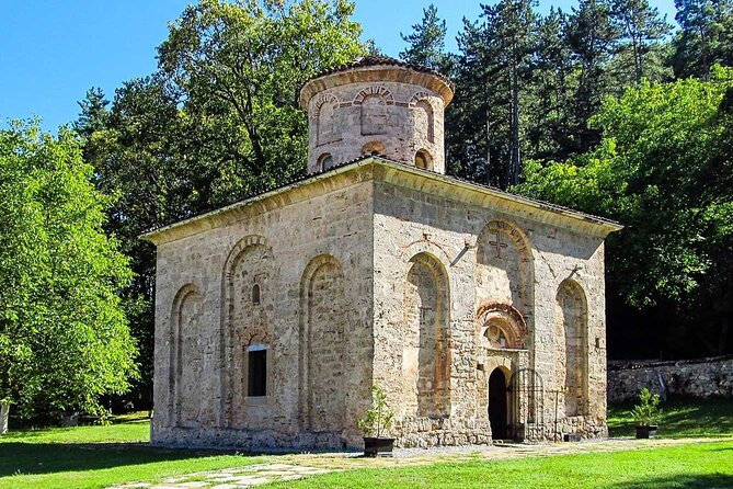 Boyana Church, National Hisotry Museum and Zemen Monastery Private Day Trip
