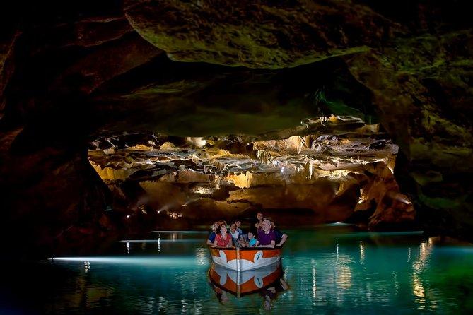 Excursion to Cuevas de San José