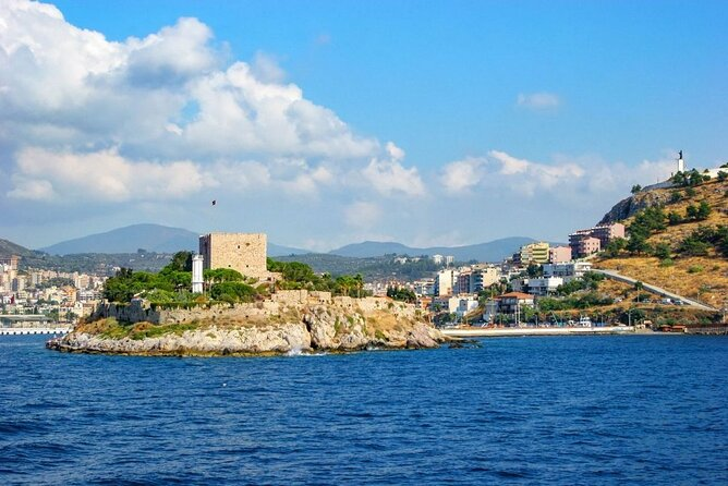 Discover the town of Kusadasi on a private walking tour
