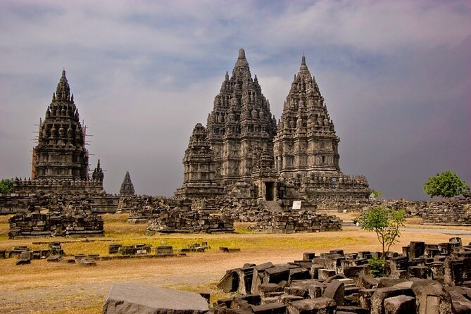 Private Tour of Candi Prambanan Temple with Guide