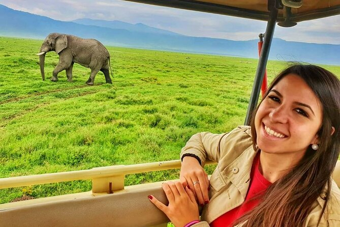 2 days |1 night ngorongoro crater safari