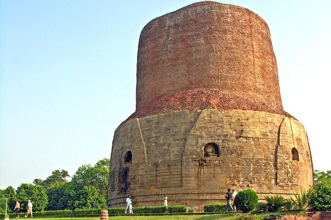 Private Sarnath Tour from Varanasi