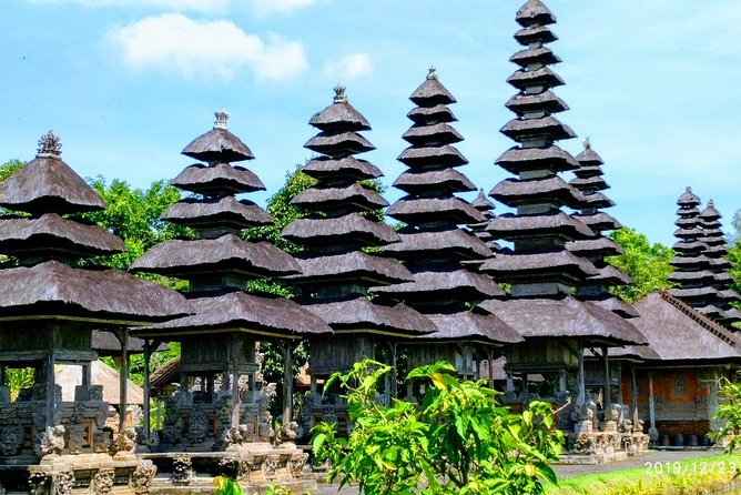 Bali Tanah Lot Tour - All Inclusive