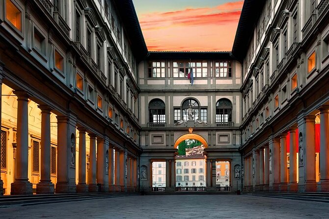 Escape on the Road experience The Birth of Venus in Florence