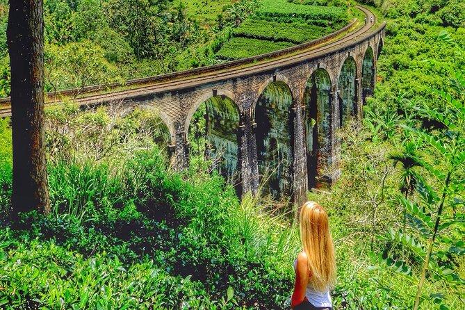 2 Dreamy Days in Ella Sri Lanka