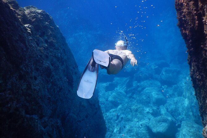 Scuba Diving in Negombo