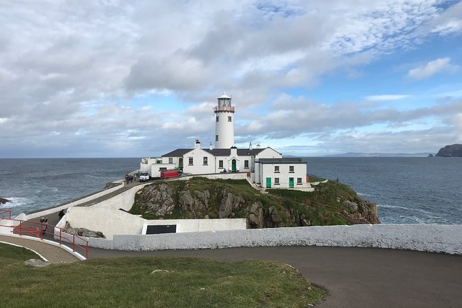 Highlights Of Donegal Day Tour