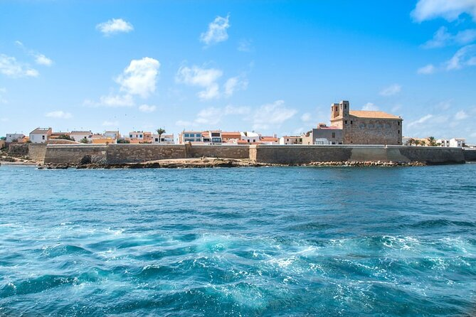 Tabarca Island Excursion