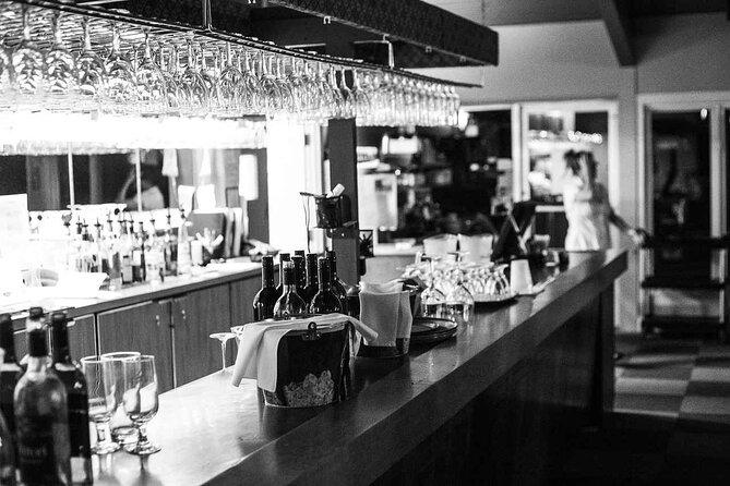 Cairo Nightlife Bar Drinks-1 Free Beer