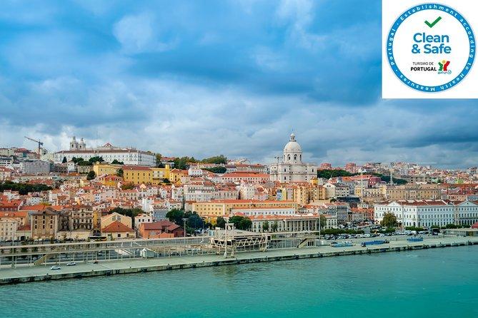 Private Tour Lisbon