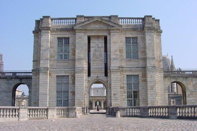 Chateau de Vincennes 2-hour private guided tour near Paris