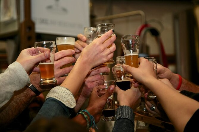 Brewery Tour of Richmond, VA