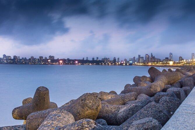 Private Evening City Tour of Mumbai