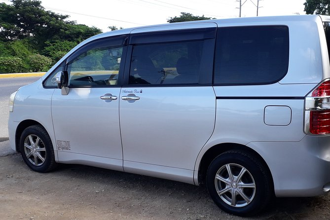 Montego Bay Airport Transfer to Negril Hotel