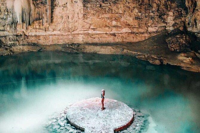 Chichen Itza mayan full day adventure