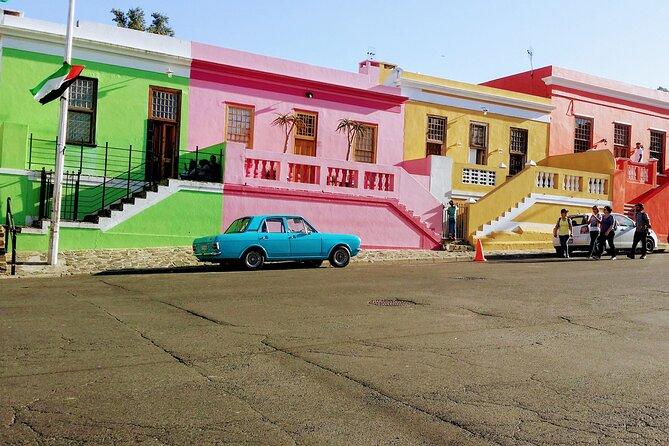 Half Day Cape Town Cultural Safari