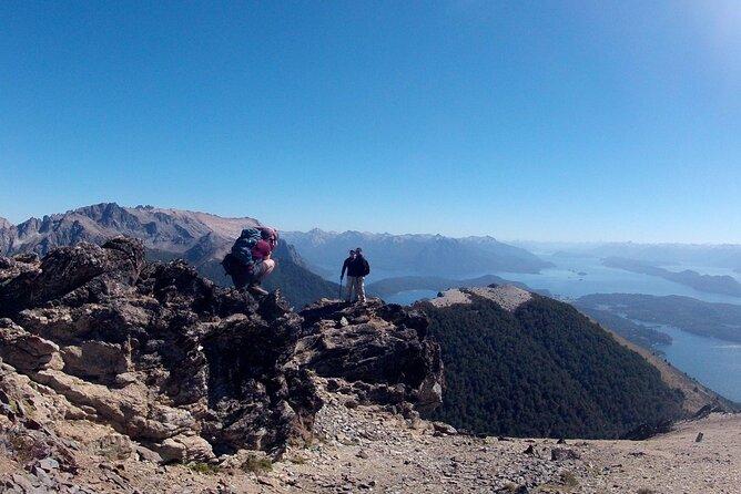 Hiking in Cerro Bella Vista - Full Day Tour in Private Service