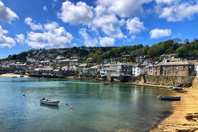 Guided Walking Tour in Mousehole