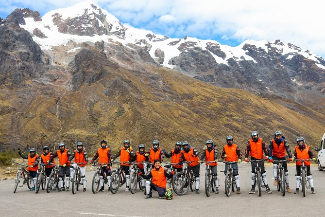 4-Day Inca Jungle Trek with Rafting and Zipline