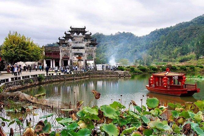 Romantic Tour in Zhanjiang