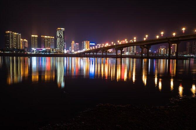 Romantic Tour in Zhuzhou