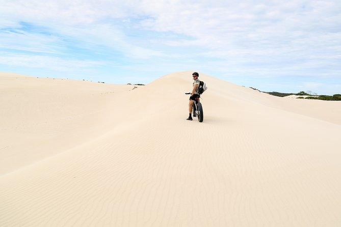 Kangaroo Island 2 Hour Bike Tour