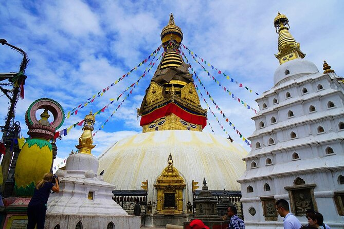 9 Days Mini Group Tour to India & Nepal Highlights