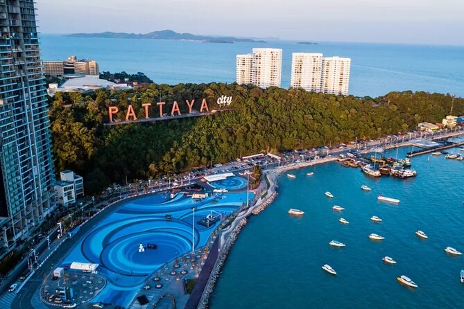 Private Transfer from Don Muang Airport to Pattaya