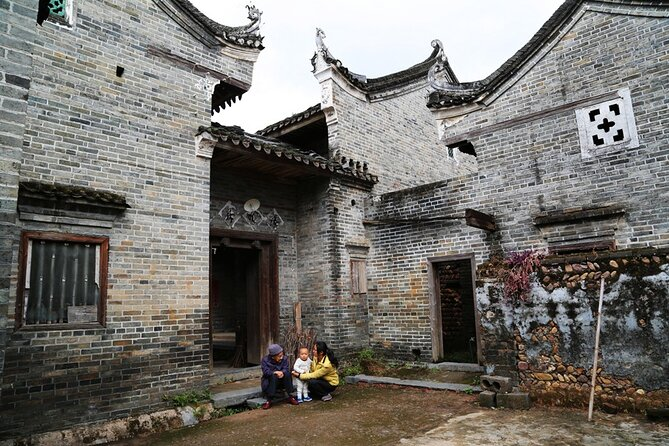 One Day Gongcheng Ancient Villages Tour from Guilin