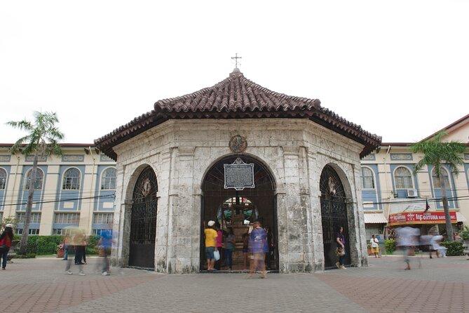 Cebu City Tour - Private