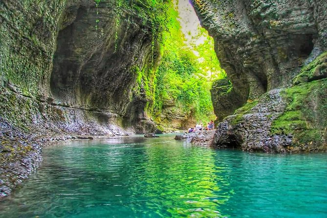 4-Day Private Tour to Samegrelo from Tbilisi
