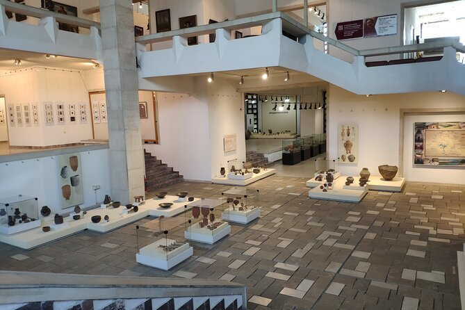Self-Guided Tour in ISKRA Historical Museum
