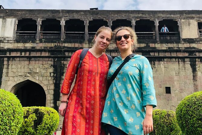 Full-Day Private Sightseeing Tour of Pune